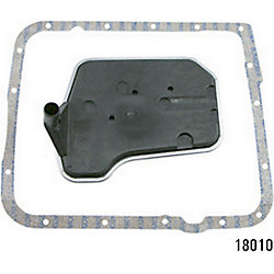18010 - Felt Auto Transmission Filter