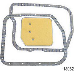 18032 - Felt Auto Transmission Filter