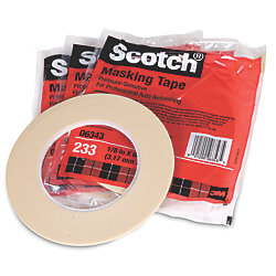 233 Scotch Refinishing Masking Tape