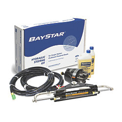 20FT BAYSTAR HYDRAULIC STEERING KIT