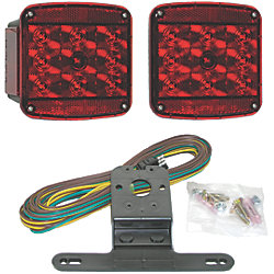 LED REAR LIGHTING KIT (840)