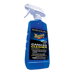 16OZ CANVAS CLEANER SPRAY
