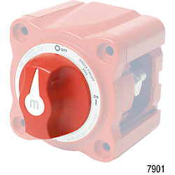 SPARE KNOB F/M-SERIES MINI SWITCH 6006