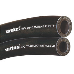 FUEL HOSE 3/4IN 10MM A1 ISO-7840