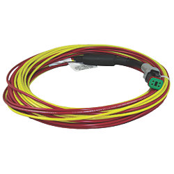 HARNESS DC POWER - 30 FT.