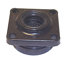BEARING HOUSING & SEAL ASSEMBLY