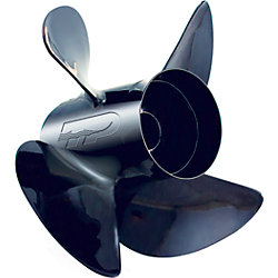 LE1-1317-4 / LE2-1317-4 Hustler Propeller - 13.25 in x 17 in
