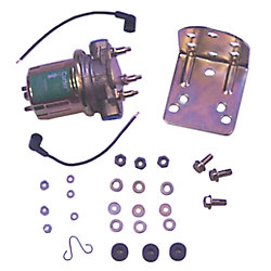 FUEL PUMP,ELECTRIC. UNIVERSAL  N/A