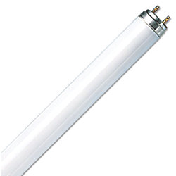"Discontinued: 12/24V 8W Fluorescent Tube - 5/8"" x 12"""