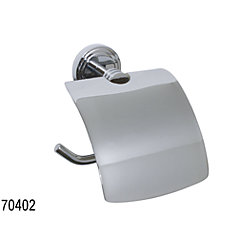 CLIPPER TOILET PAPER HOLDER