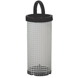 PLASTIC FILTER BASKET F/ARG-2500 & 3025