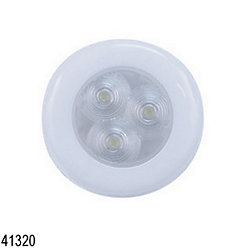 COURTESY LIGHT LED ROUND FLUSH
