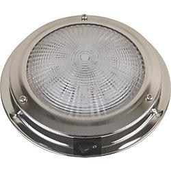 "5-1/2"", & 6-3/4"" LED Dome Lights"