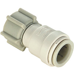 35 SER FEM CONNECTOR 1/2CTSX1/2NPS