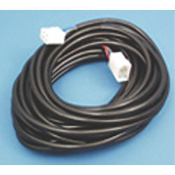 CABLE W/ PLUG ENDS 39FT 12M