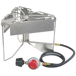 POWER STOVE PROPANE COOKER STAND