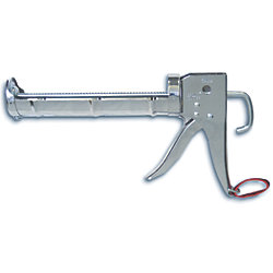 785 Pro Gray Half Barrel Caulk Gun