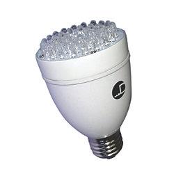 MED.SCR.BSE 3.5W/110V LED BULB,SPOT