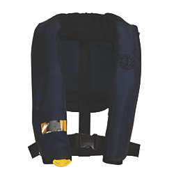 Deluxe Manual Inflatable PFD - Law Enforcement Version
