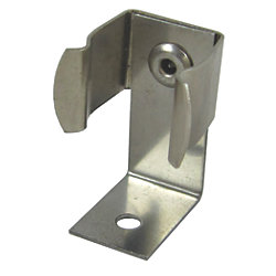 READING LAMP MOUNTING BRACKET