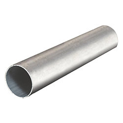 ALUMINUM TUBE 5-29/32 X 40IN
