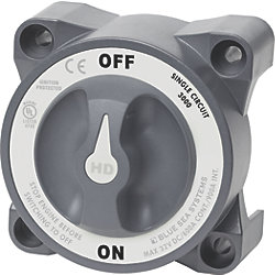 BLUE SEA 600 AMP DISCONNECT SWITCH