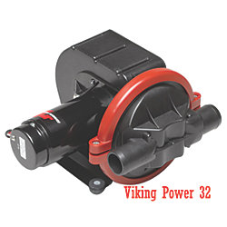 VIKING POWER 32 WASTE PUMP 24V