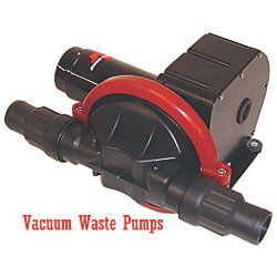 VIKING POWER 32 VACUUM PUMP 24V