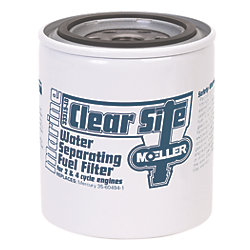 CLEAR SITE REPLACEMENT FILTER