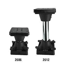 2606 & 2612 Downrigger Pedestal Riser
