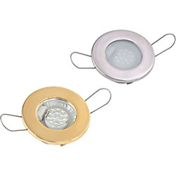 LED OVERHEAD LIGHT SS SPRING MT