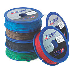 POLYESTER WHIPPING TWINE .8MM GREEN