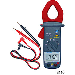 600V 400A METER MINI CLAMP MULTIMETER