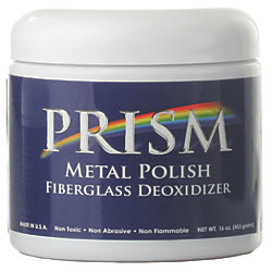 16OZ JAR PRISM POLISH