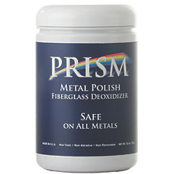 32OZ JAR PRISM POLISH