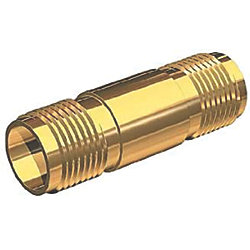 Discontinued: TNC Female Connectors - Gold Plated