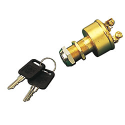 BRS IGNITION SWITCH 4 POS