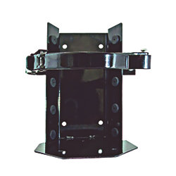 Mounting Bracket for ProPlus 15.5 Halotron Fire Extinguisher