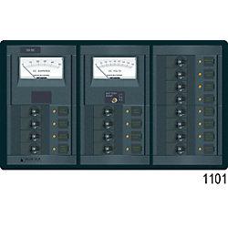 12VDC ANALOG BREAKER PANEL 360 16 POS