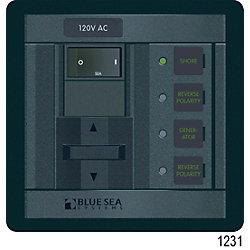 120V 360 ROCKER PANEL 2 MAIN