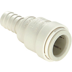 1IN CTS X 1IN HB HOSE BARB CONNECTOR