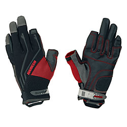 REFLEX GLOVE FULL FINGER X-SMALL