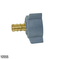 Scandvik Female to Male Adapters