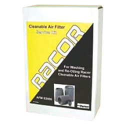 CLEANING KIT F/ WASHABLE AIR FILTER