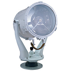 XR Series Xenon 15 in Searchlight