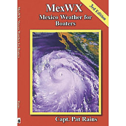 MerWX: Mexico Weather for Boaters