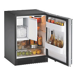 ECHELON REFRIG/FREEZE SS 5.7CU FT