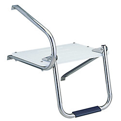 OB SWIM PLATFORM W/1 STEP LADDER