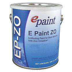 5 GA Z0 ANTIFOULING PAINT RED