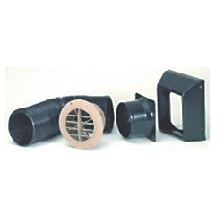 VENTILATION DUCT KIT F/ CU-100